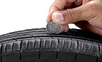 Art. 2 usura dei pneumatici